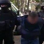 ФСБ и полиция задержали в Брянской области двоих криминальных авторитетов