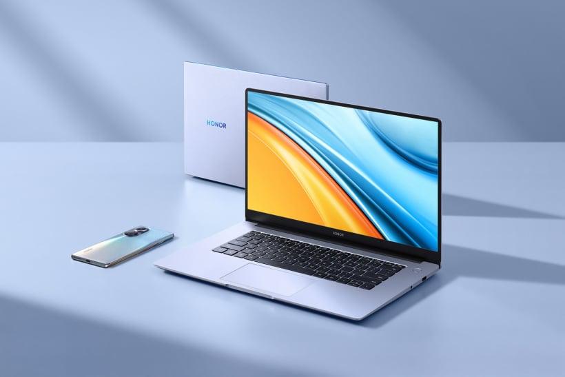 Новые Honor MagicBook 14 и Honor MagicBook 15 прибыли на российский рынок