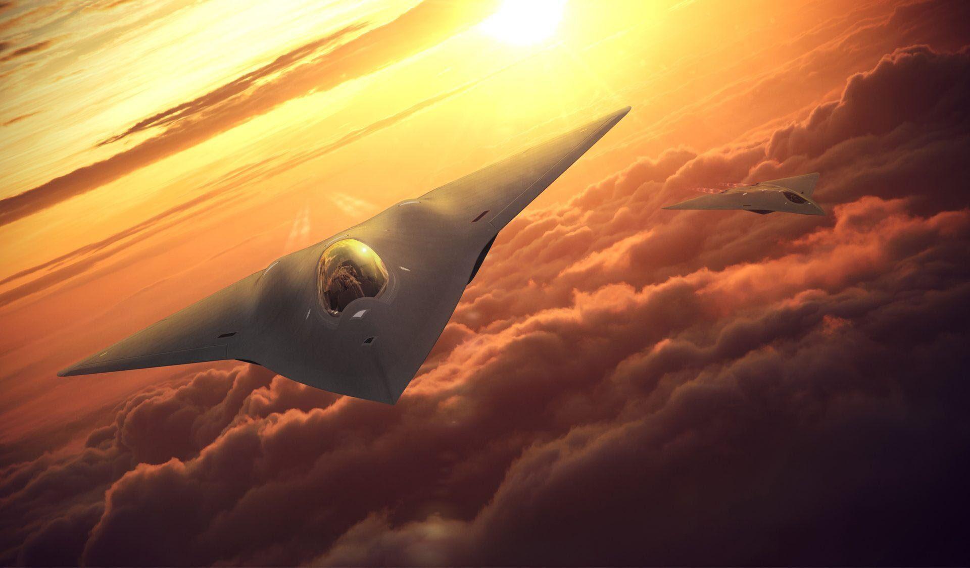 Новейший американский истребитель выйдет в «российской» и «китайской» версиях