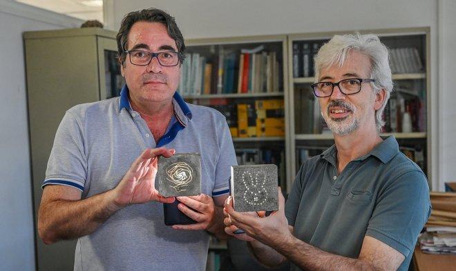 Учёные изобрели прозрачный бетон