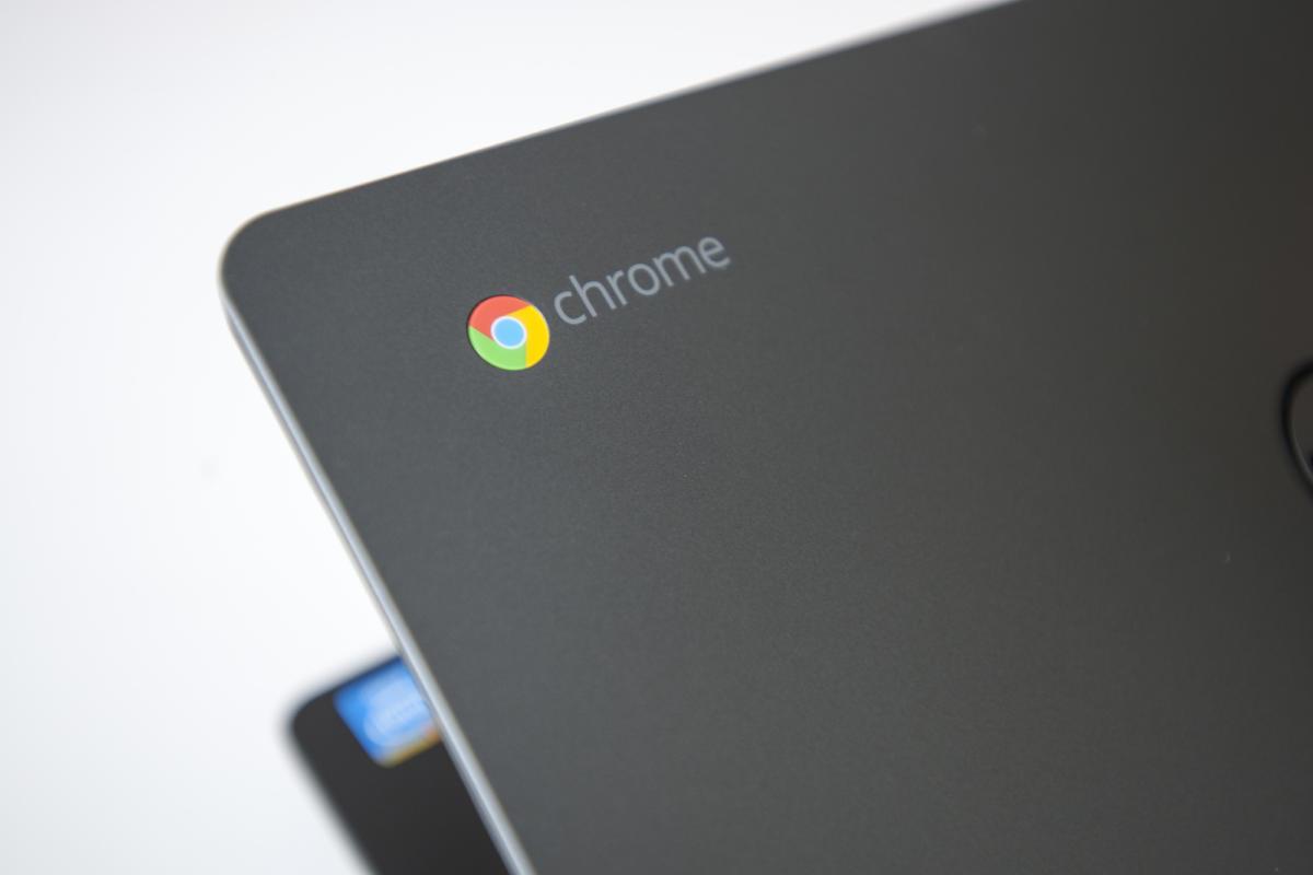 Названы пять лучших ноутбуков 2021 года на операционной системе Chrome