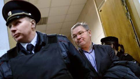 Делу «ВИМ-Авиа» предложили сроки // Прокуратура предлагает осудить бывших топ-менеджеров авиакомпании