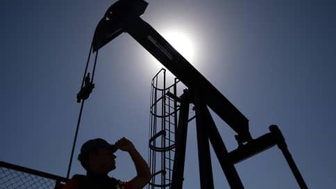 Нефть не торопится на выход // Спрос на ископаемое топливо снизится за пределами 2030-х годов
