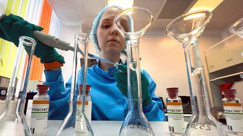 Российская наука слегка помолодела // Мониторинг кадров