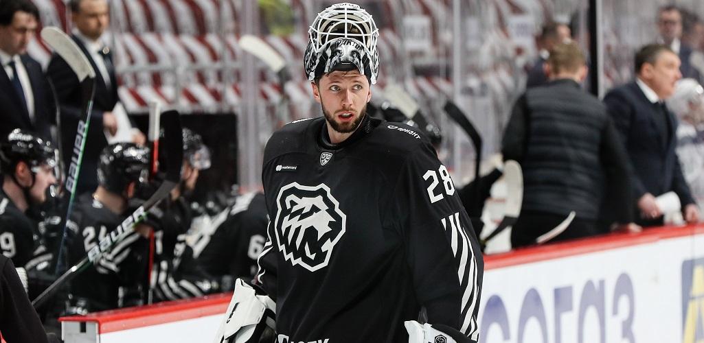 КХЛ определила лучших игроков 22-й недели чемпионата