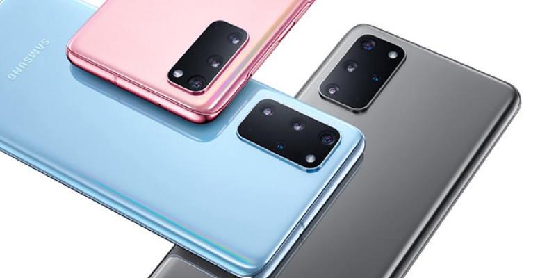 Galaxy S20, Galaxy Note20 и Galaxy Z получат возможности Galaxy S21