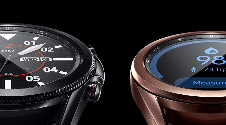 Новые детали о Samsung Galaxy Watch4 и Galaxy Watch Active4. Они перейдут с Tizen на Wear OS, но не получат функцию неинвазивного мониторинга уровня глюкозы