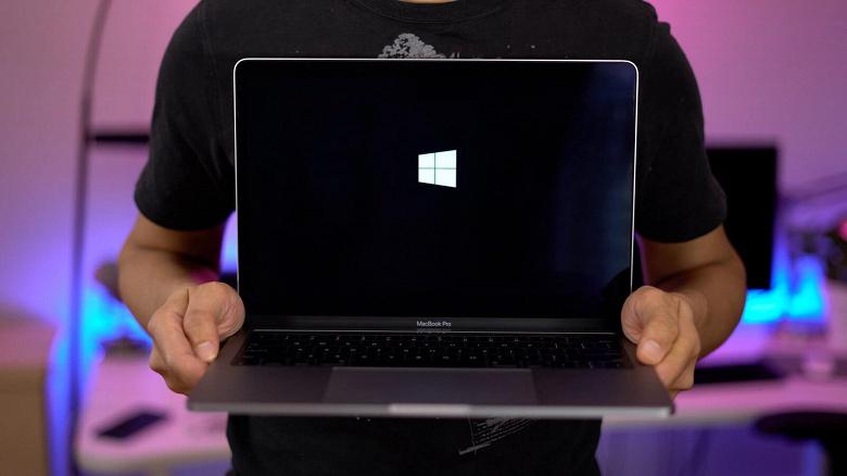 На MacBook наконец появилась полноценная поддержка тачпада для Windows