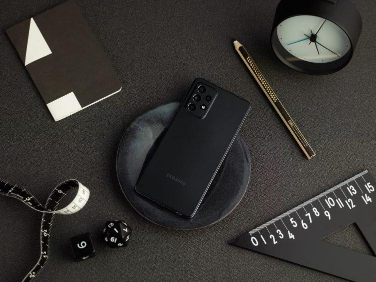 Samsung Galaxy A52s — это улучшенная версия Galaxy A52