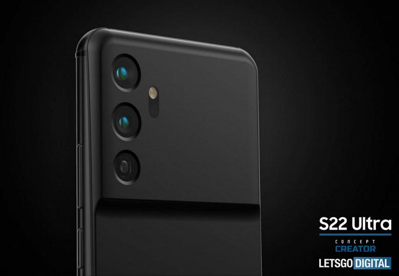 Флагман, который жаждут миллионы? Samsung Galaxy S22 Ultra со стандартным разъемом для наушников и слотом для карт microSD показали на рендерах