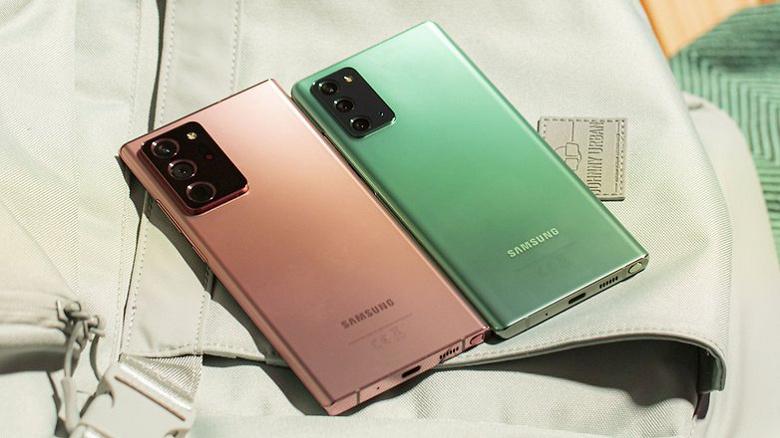 Samsung Galaxy Note 22 может не выйти. Вместо него — Galaxy S22