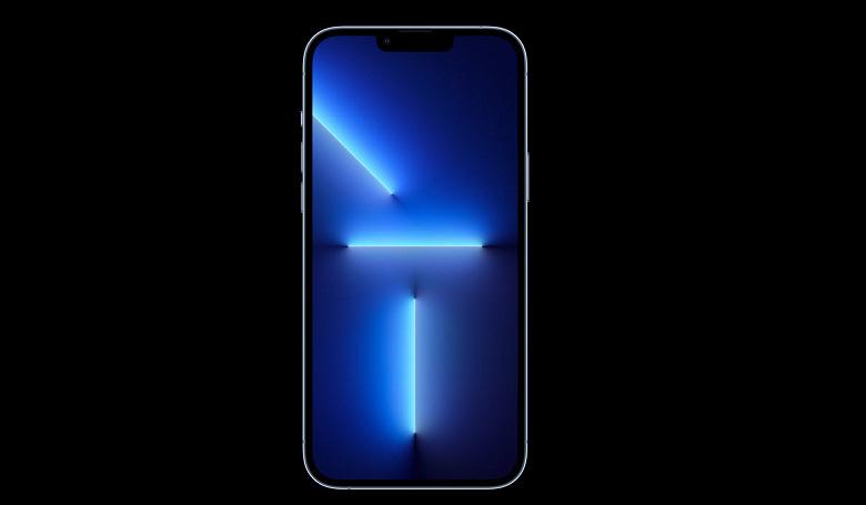 iPhone 13 уже значительно опередил сверхпопулярный iPhone 12 по уровню предварительных заказов