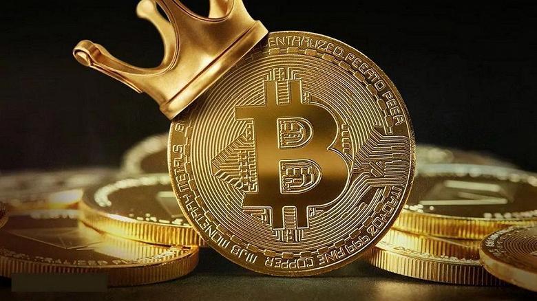Bitcoin на пути к майским максимумам. Главная криптовалюта мира подорожала до 59 000 долларов, Ethereum дорожает до 3800 долларов