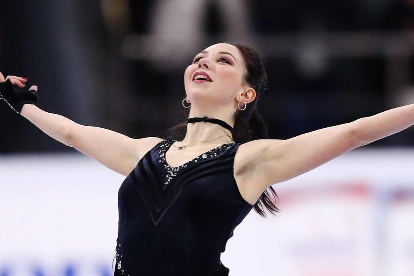 Туктамышева призналась, что подготовка к сезону-2020/21 была очень непростой