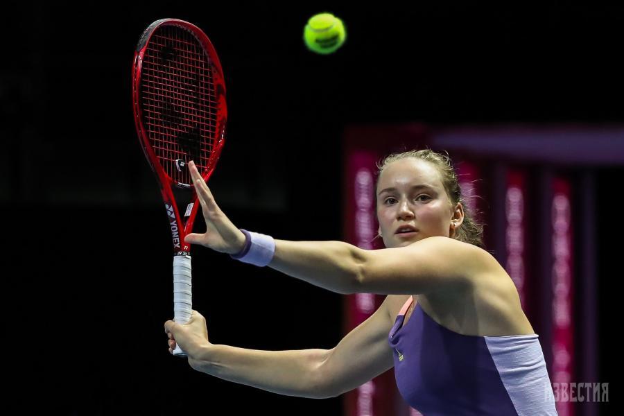 Рыбакина назвала причину поражения от Павлюченковой в четвертьфинале 'Ролан Гаррос'