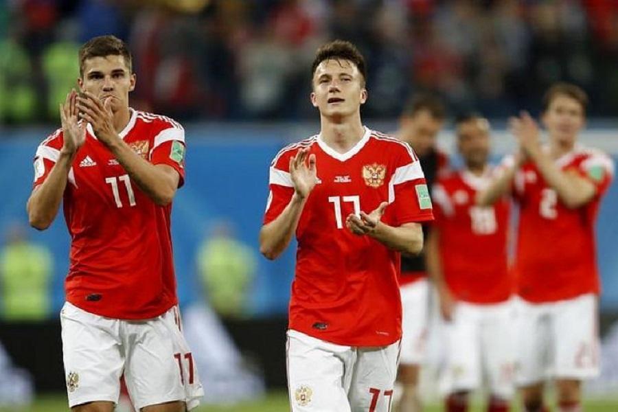 Юран: 'Бельгия на две-три головы выше России, завтра будет сложно'