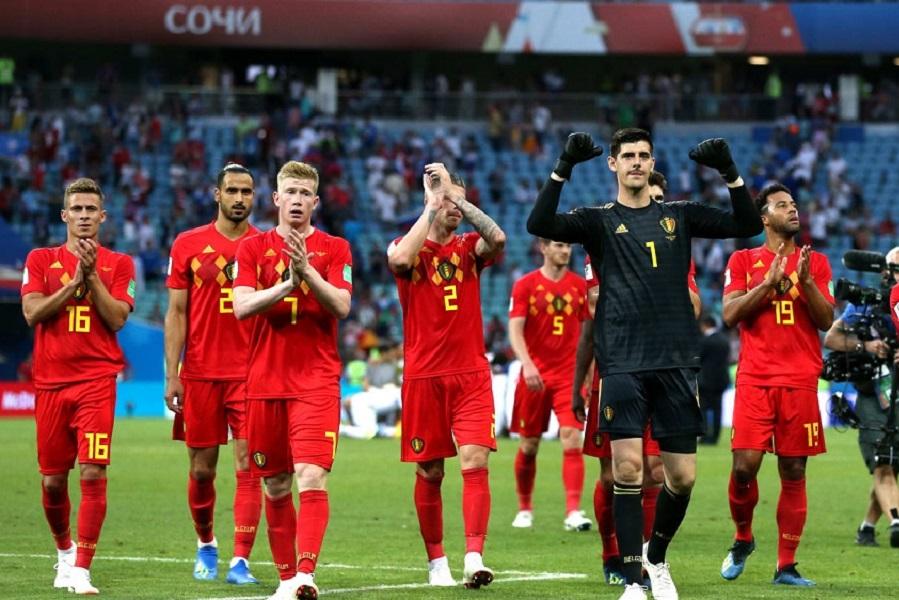 Вратарь сборной Бельгии: 'Матч с Россией будет сложным, но мы должны победить'