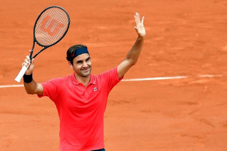 Федерер: 'На траве я чувствую себя лучше'