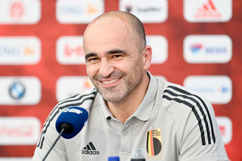 Главный тренер сборной Бельгии: 'В матче с Россией нас ждёт испытание. Первый матч — самый сложный'