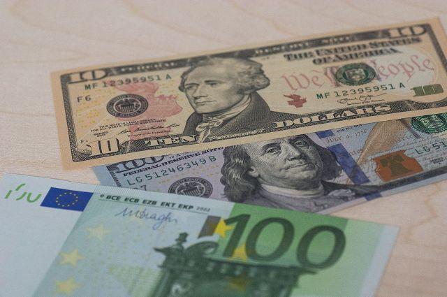 Эксперт спрогнозировала курсы евро и доллара до конца мая