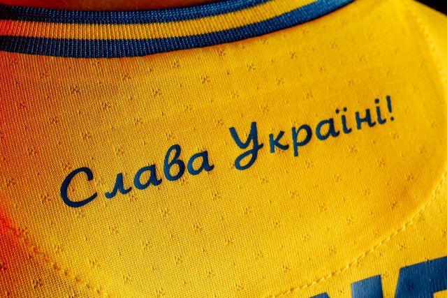 Под лозунгом Бандеры. Украинский футбол перестал быть спортом