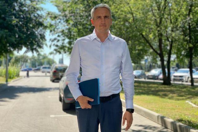 Нифантьев предложил создать в Москве экоцентры в шаговой доступности