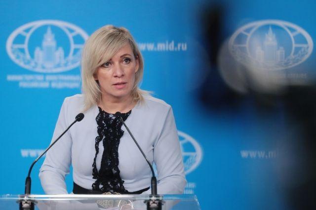 В МИД заявили о готовности РФ к информационным атакам перед выборами