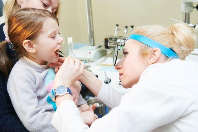 Не только проблема ЛОРа. Стоматолог — об аденоидах у детей