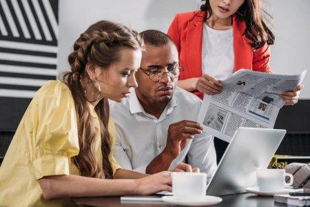 В Москве впервые в этом году образовался снежный покров