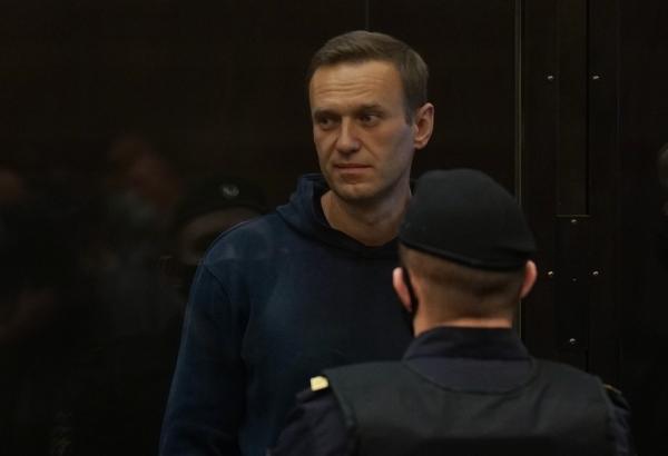 Журналист: Amnesty International перестала считать Алексея Навального узником совести