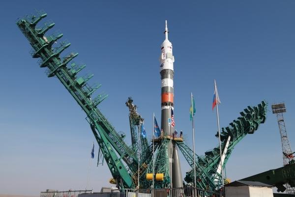 «Союз» успешно вывел на орбиту спутники OneWeb