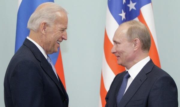 Песков объяснил причину саммита Путина и Байдена