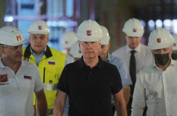 Собянин: Москва сохраняет высокую инвестиционную привлекательность