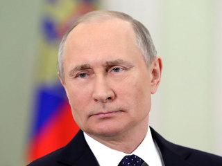 NBC: Путин дал первое за три года интервью американским СМИ