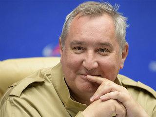 Рогозин не хочет 'выкидывать' триллион рублей
