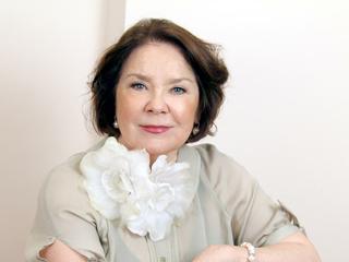 Актриса Лариса Голубкина помещена в реабилитационный центр