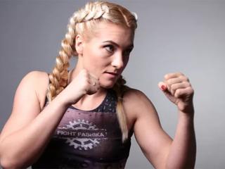 Куницкая подерется с Алданой перед боем Порье – Макгрегор