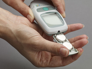 'Умная' таблетка сама выдаёт нужную дозу инсулина