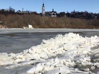 Паводки в России: география и экономика