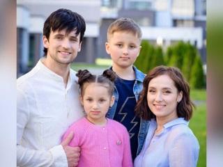Дмитрий Колдун в день рождения показал редкое семейное фото