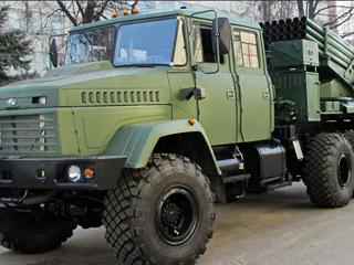 Украина вооружилась 'Фениксом' и 'Вербой'