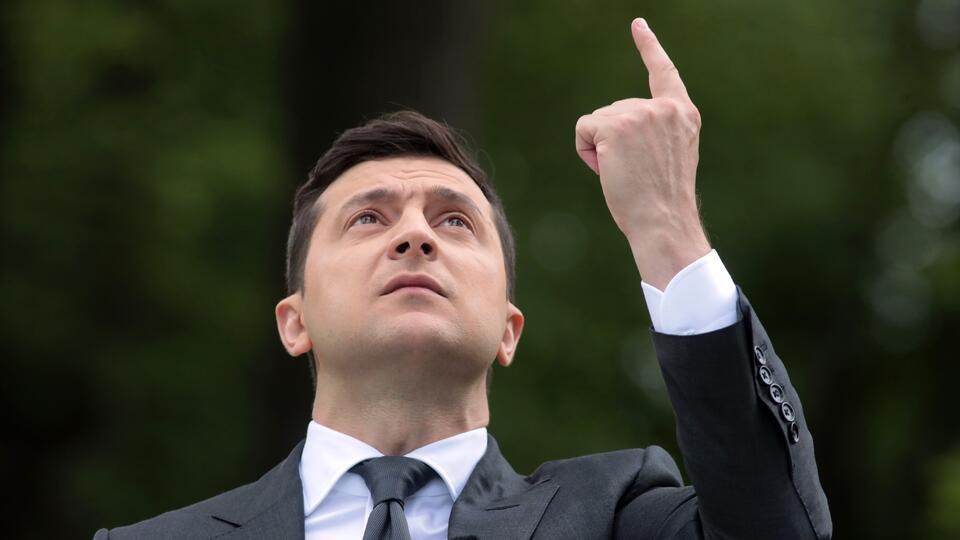 В Раде рассказали, когда у Зеленского возникла ненависть к русским