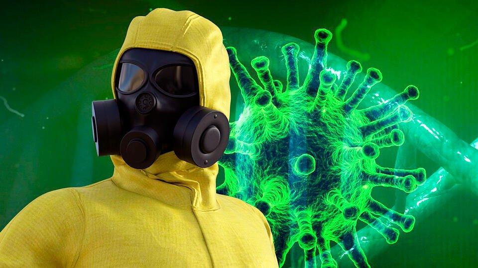 В Китае заявили, что не создавали коронавирус в лаборатории
