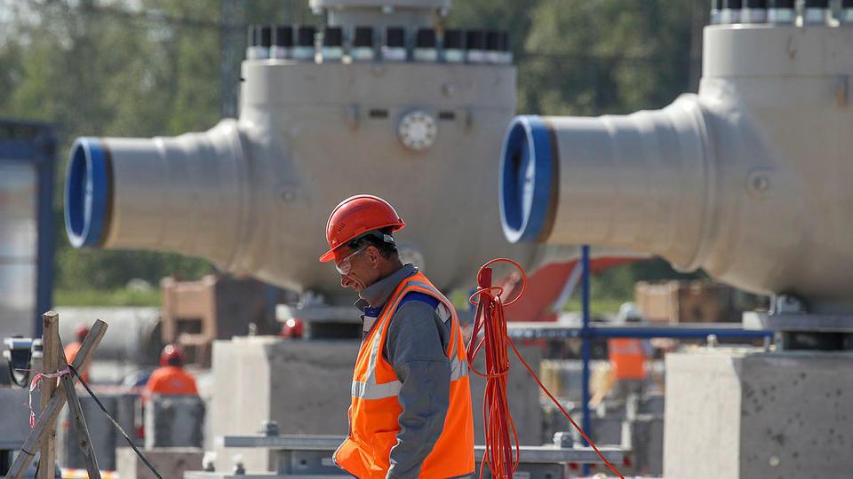 В США нашли три 'препятствия' для запуска 'Северного потока - 2'