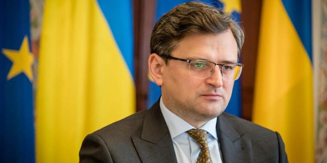 Глава МИД Украины заявил, что больше не верит обещаниям Запада