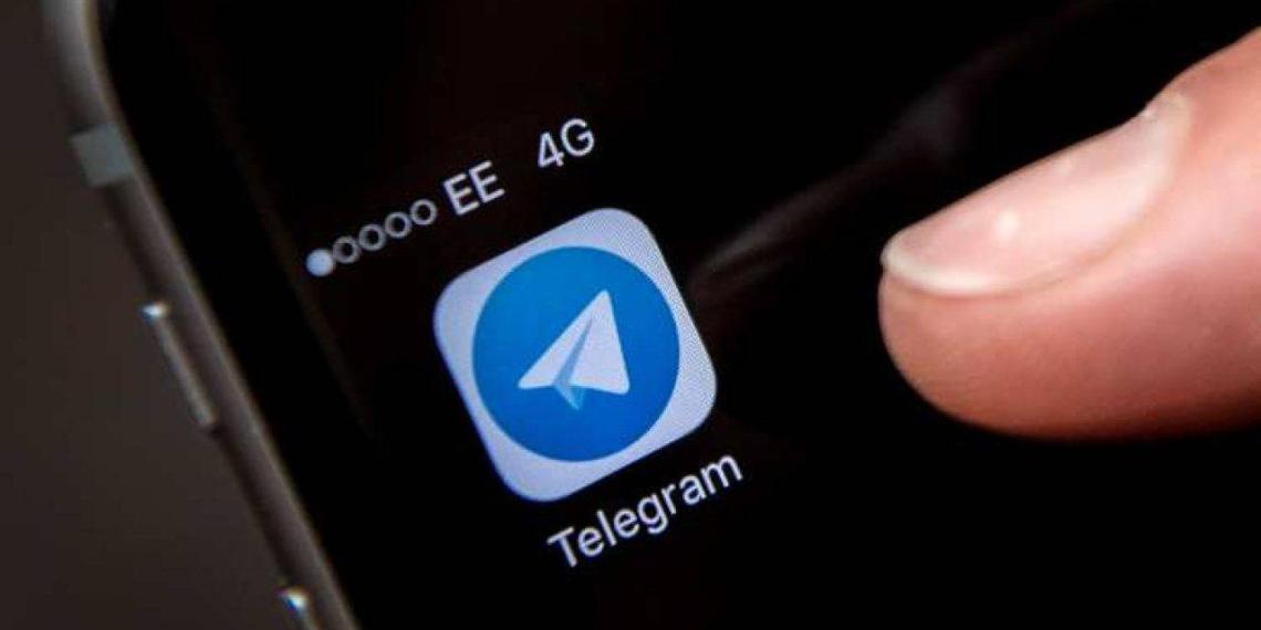 В Белоруссии будут сажать на 7 лет за подписку на оппозиционные телеграм-каналы