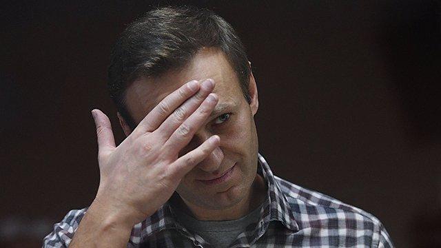 Daily Mail (Великобритания): Навальному грозит почти три года тюрьмы