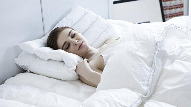 Кэцзи жибао (Китай): у людей среднего возраста, которые мало спят, повышенный риск развития слабоумия