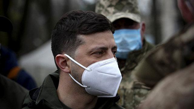 Atlantic Council (США): Украина провалила контрольную по вакцинации