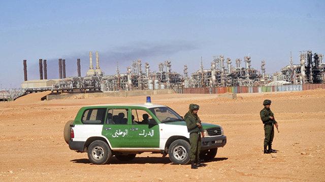 Noonpost (Египет): газопровод «Нигерия—Марокко». Стремление Европы освободиться от зависимости от России
